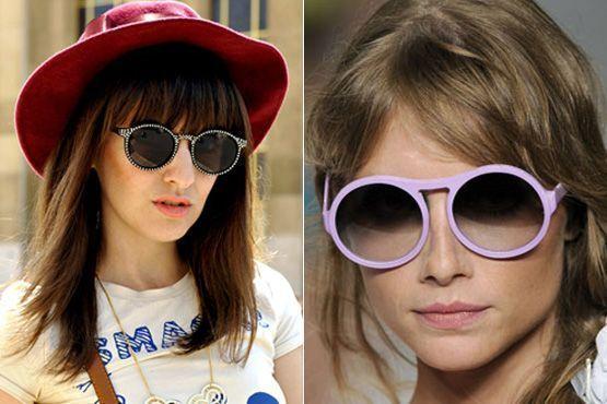 oculos verao3 Óculos de sol verão 2012