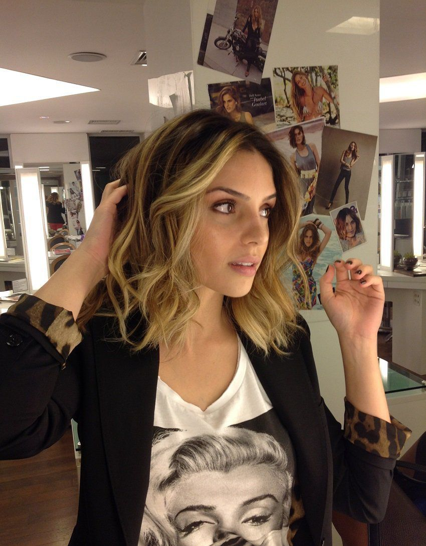 "Foto: Reprodução / <a href=""http://www.carolcelico.com/new-look/"" target=""_blank"">Carol Celico</a>"