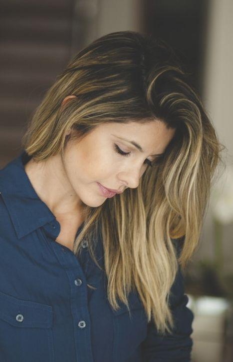 "Foto: Reprodução / <a href=""http://www.caroltognon.com.br/2015/03/meu-jeans-hering/"" target=""_blank"">Carol Tognon</a>"