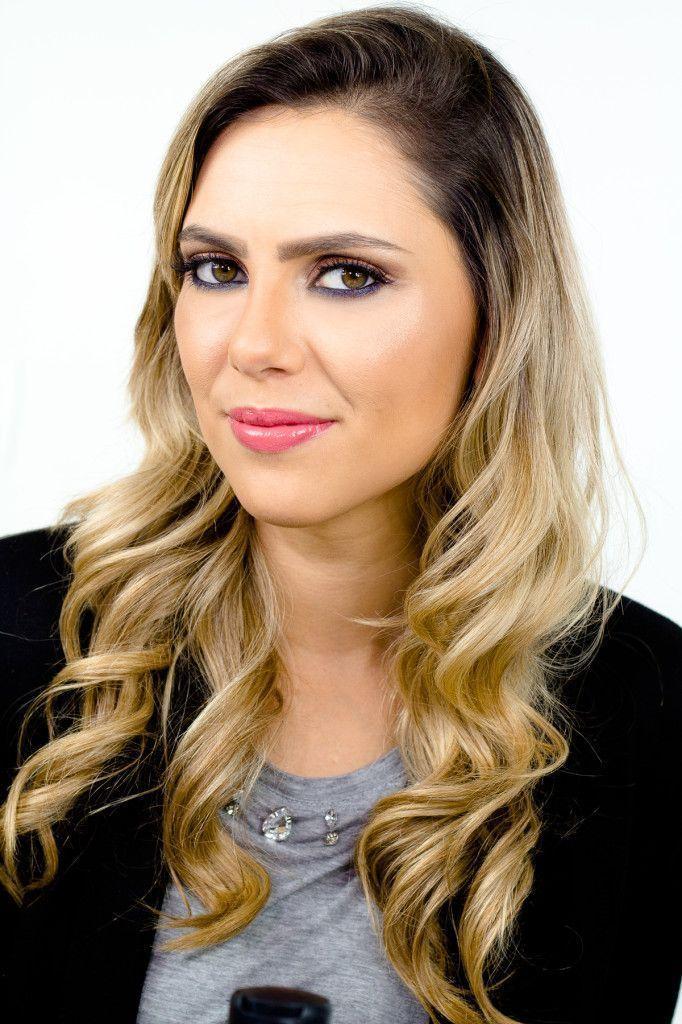 """Foto: Reprodução / <a href=""""http://deboranogueira.com.br/2014/06/05/tutorial-maquiagem-para-o-dia-dos-namorados/"""" target=""""_blank"""">Debora Nogueira</a>"""