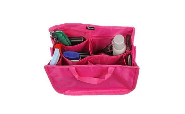 """Refil Organizador de Bolsas Fashion OZ! por R$56 na <a href=""""http://www.lojaoz.com.br/refil-organizador-de-bolsas-fashion-oz-339737.aspx/p"""" target=""""_blank"""">Loja OZ!</a>"""
