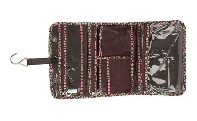 "Necessaire Pink Niege Le Postiche por R$39,99 na <a href=""http://www.lepostiche.com.br/prod/37391/necessaire-pink---hzb083---niege.aspx"" target=""_blank"">Le Postiche</a>"