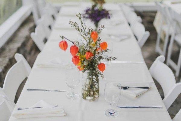 """Foto: Reprodução / <a href=""""http://junebugweddings.com/wedding-blog/sentimental-ontario-wedding-home/"""" target=""""_blank"""">Janebug Weddings</a>"""