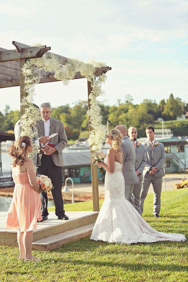 Photo: Main semula / Bayside Bride