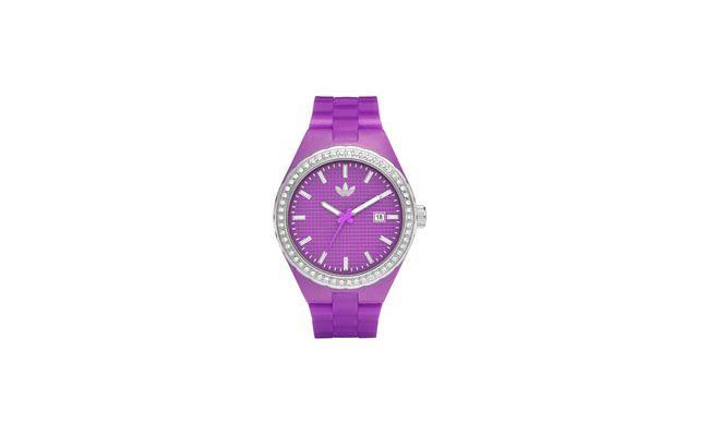 "Relógio por R$309,99 na <a href=""http://www.marisa.com.br/produto/relogio-feminina-adidas-adh2104n/95014"" target=""_blank""> Marisa</a>"