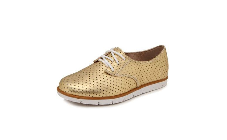 Oxford Moleca by R $ 89.99 in Dafiti