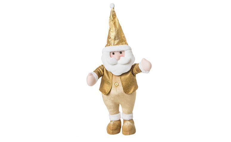 de oro Santa Claus y blanco para $ 62.91 en los EE.UU.