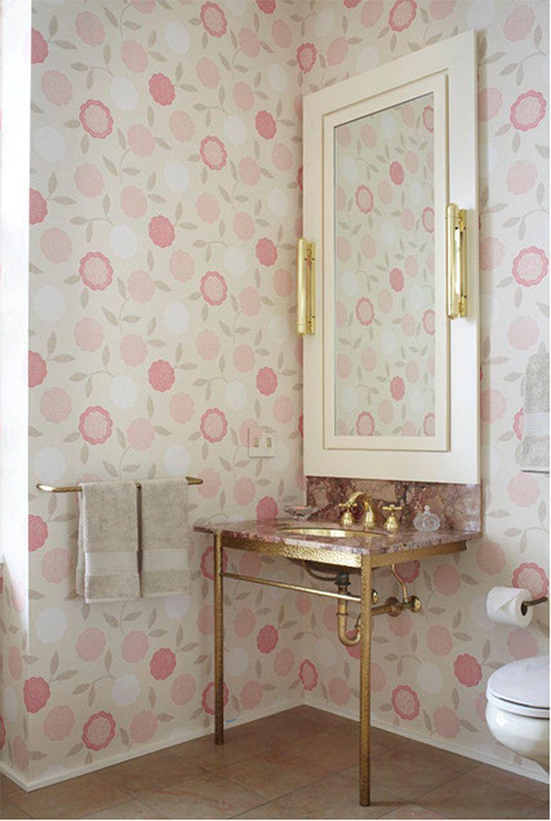 "Foto: Reprodução / <a href=""http://www.houzz.com/pro/jessicalagrange/jessica-lagrange-interiors"" target=""_blank"">Jessica Lagrange</a>"