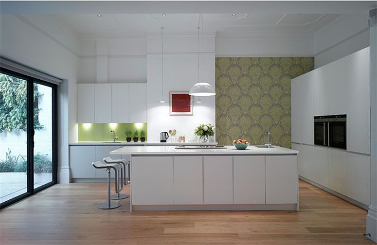 """Foto: Reprodução / <a href=""""http://www.houzz.com/pro/roundhousedesign/roundhouse"""" target=""""_blank"""">Roundhouse</a>"""