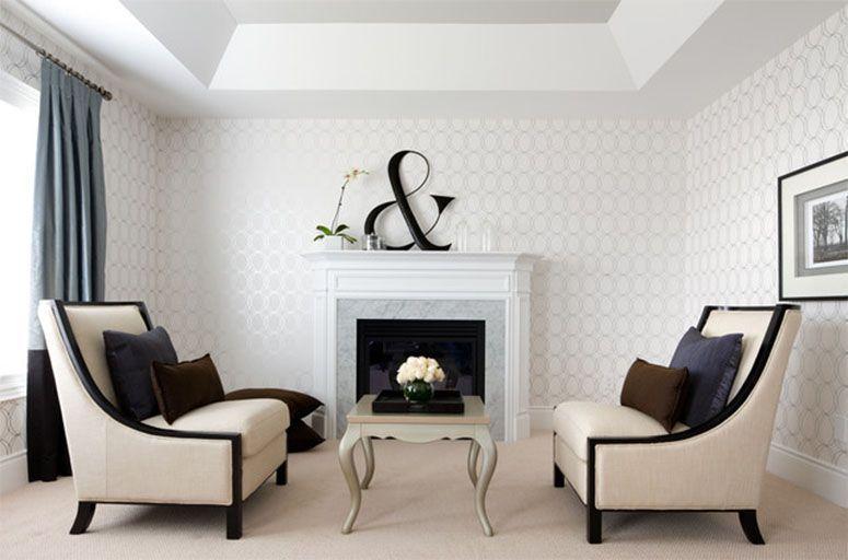 """Foto: Reprodução / <a href=""""http://www.houzz.com/pro/janelockhart/jane-lockhart-interior-design"""" target=""""_blank"""">Jane Lockhart Interior Design</a>"""