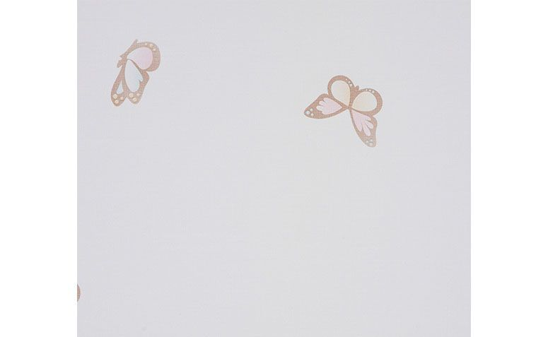 Ideias De Quarto Com Papel De Parede ~ Papel de parede para quarto de beb? deixa o decor aconchegante e fofo