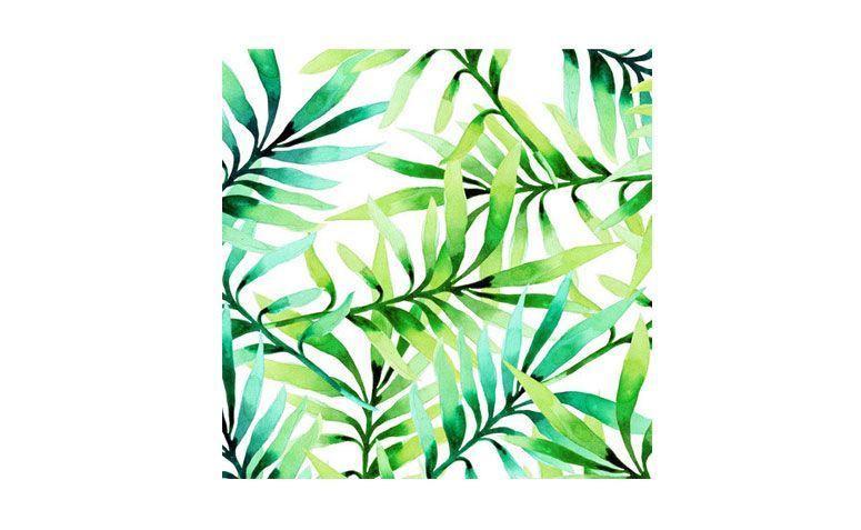 """Papel de parede adesivo folhagem (rolo) por R$ 159,00 na <a href=""""http://www.stickdecor.com.br/pd-1a502e-papel-de-parede-adesivo-folhagem.html"""" target=""""_blank"""">Stick decor</a>"""