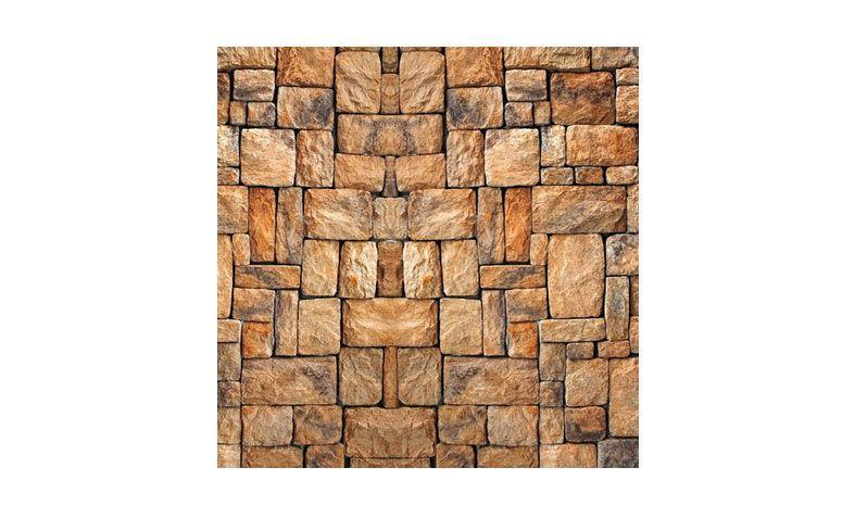 """Papel de parede adesivo pedra (rolo) por R$ 159,00 na <a href=""""http://www.stickdecor.com.br/pd-1618ae-papel-de-parede-adesivo-pedra.html"""" target=""""_blank"""">Stick decor</a>"""
