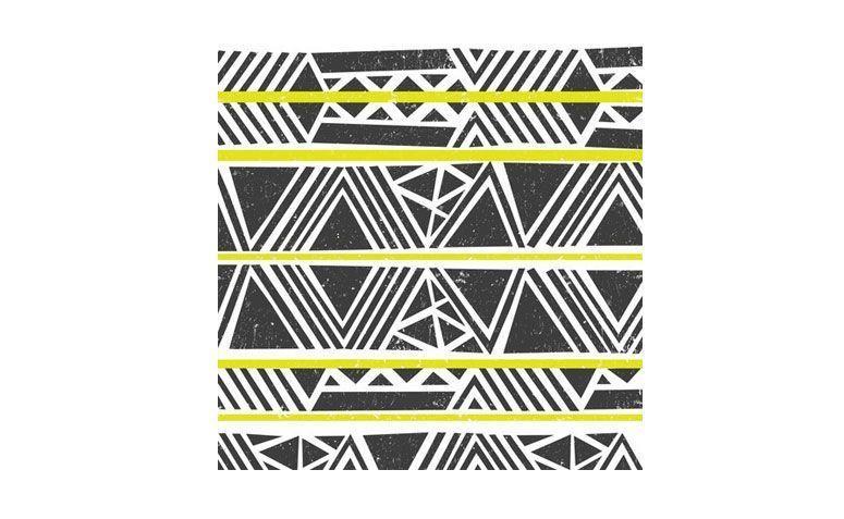 """Papel de parede adesivo étnico (rolo) por R$ 159,00 na <a href=""""http://www.stickdecor.com.br/pd-1f620d-papel-de-parede-geometrico.html """" target=""""_blank"""">Stick decor </a>"""