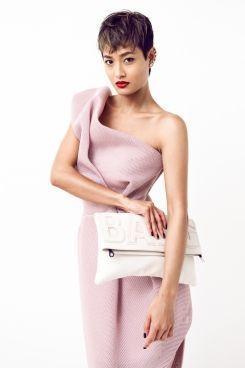 Micah Gianneli_Best top fashion style beauty lifestyle blogger_Rihanna Riri style_Australian label_Bei Na Wei_Bespoke PR_Tony Bianco_Vogue editorial_Elle Tarplin_Short pixie hair_