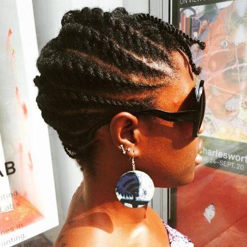 """Foto: Reprodução / <a href=""""https://www.instagram.com/p/5IngL-KiFw/"""" target=""""_blank"""">Hairstylist</a>"""