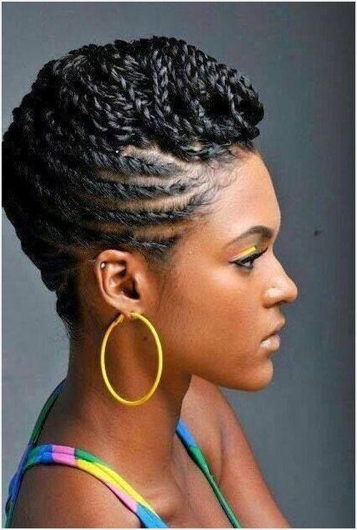 """Foto: Reprodução / <a href=""""http://sinovelwindargentina.com/wp-content/uploads/2014/09/black-braids-hairstyles-20141.jpg"""" target=""""_blank"""">Sinovelwind</a>"""
