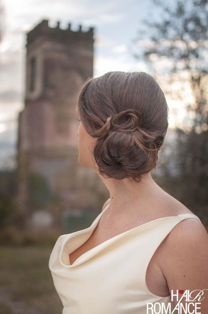 写真:再生/髪のロマンス