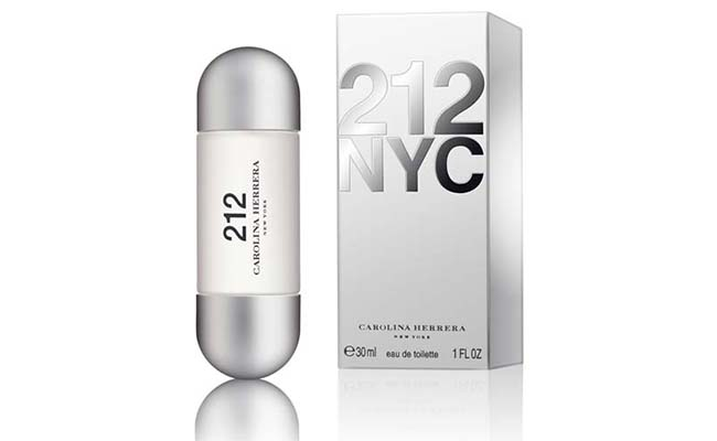 Perfume 212 Carolina Herrera 60ml for $ 250.00 in the A to Z Perfumes