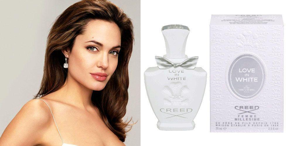 Love in White, Creed - R$ 223,00 (200ml) na Strawberry Net