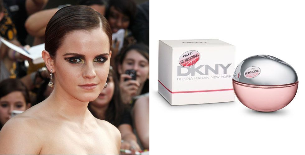 Be Delicious, da DKNY - R$ 112,00 (50ml) na Shop Luxo