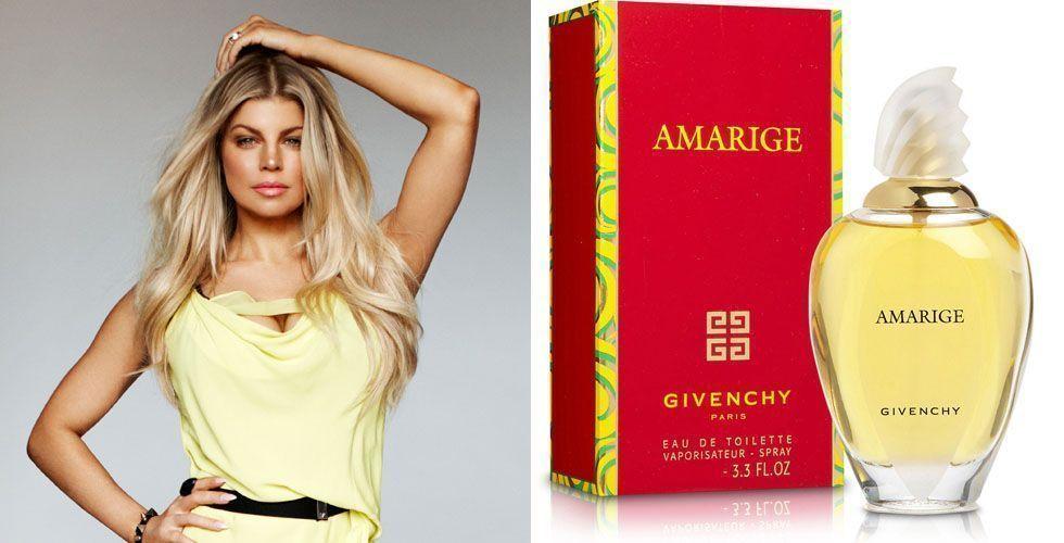 Amarige, da Givenchy - R$ 128,90 (30ml) e R$ 244,80 (50ml) na Shop Luxo