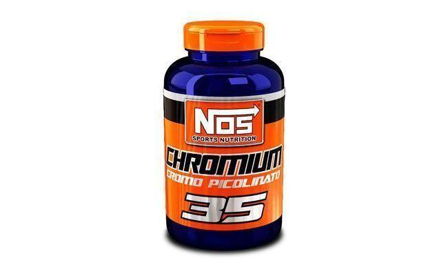 El picolinato de cromo en deportes Nutrición con 60 tabletas de $ 14.90 en Sportbay