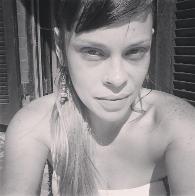 """Foto: Reprodução / <a href=""""http://www.instagram.com/giselefrade/"""">Gisele Frade</a>"""
