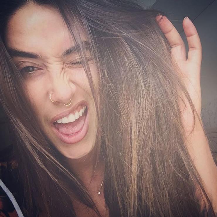"""Foto: Reprodução / <a href=""""http://www.instagram.com/dbolina/""""> Dani Bolina</a>"""