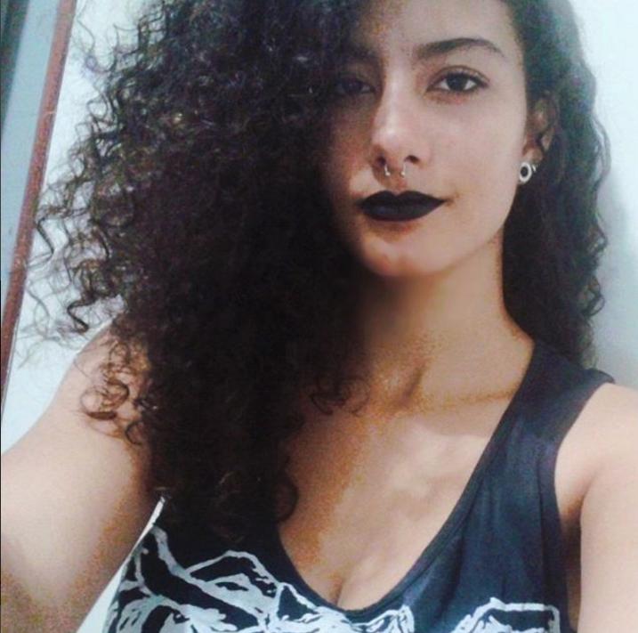 "Foto: Reprodução / <a href=""http://www.instagram.com/gabriela_dundun/"" target=""_blank"">Gabriela Dundum</a>"