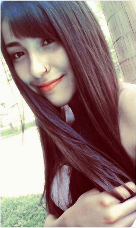 "Foto: Reprodução / <a href=""http://www.instagram.com/mayra_5165/"" target=""_blank"">Mayra Belén</a>"
