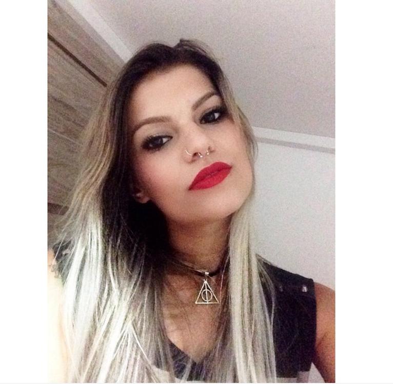 """Foto: Reprodução / <a href=""""http://www.instagram.com/p/2PNr8eLNO_/"""" target=""""_blank"""">Gabriela Kons</a>"""