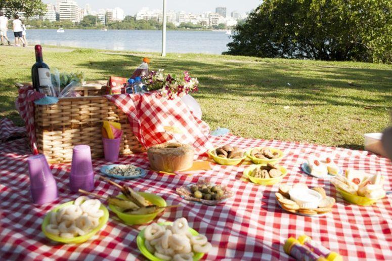 """Foto: Reprodução / <a href=""""http://gabbiefadel.com/tag/picnic/"""" target=""""_blank"""">Gabbie Fadel</a>"""