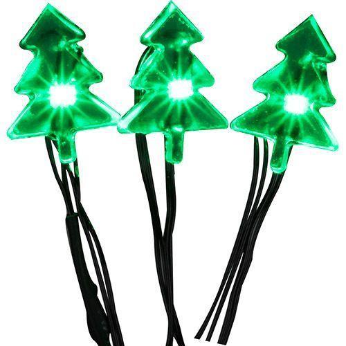 Parpadear árbol de Navidad, 20 bombillas de $ 31.41 en los EE.UU.