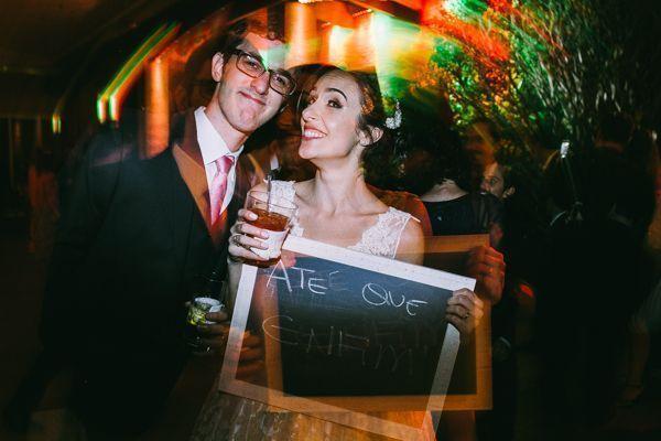 Photo: Playback / Bridal Dressed