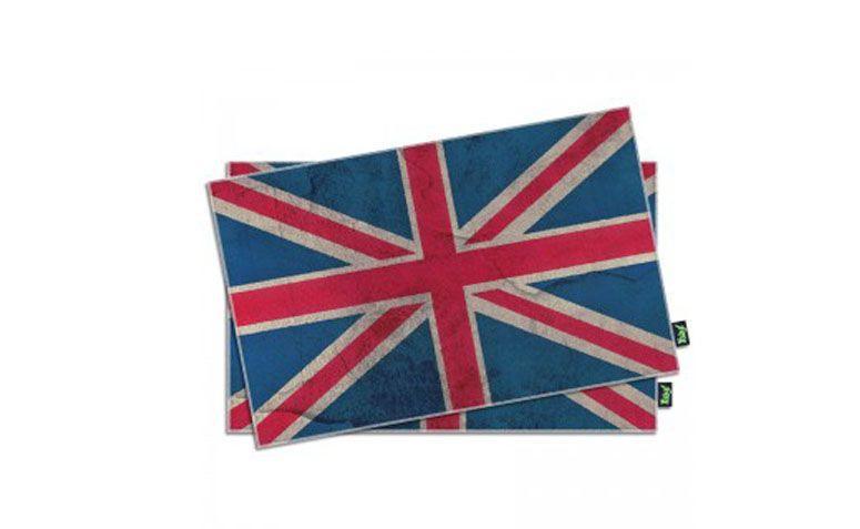 """Jogo americano Reino Unido por R$22,40 na <a href=""""http://www.mkmania.com.br/cozinha/jogo-americano/jogo-americano.html"""" target=""""blank_"""">MK Mania</a>"""