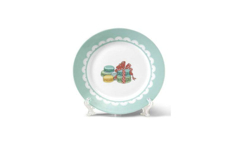 "Kit 4 pratos R$53,99 na <a href=""http://ad.zanox.com/ppc/?29470371C10967541&ULP=[[http://www.mobly.com.br/kit-4-pratos-lanche-cranberry-macarons-216878.html?utm_source=Zanox&utm_medium=Afiliados&utm_campaign=deeplink]]"" rel=""nofollow"" target=""blank_"">Mobly</a>"