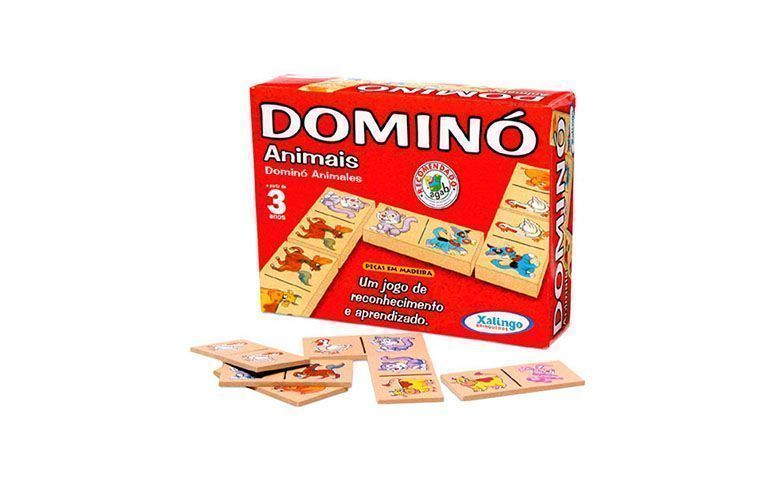 Domino Tiere für $ 19,95 в логово США