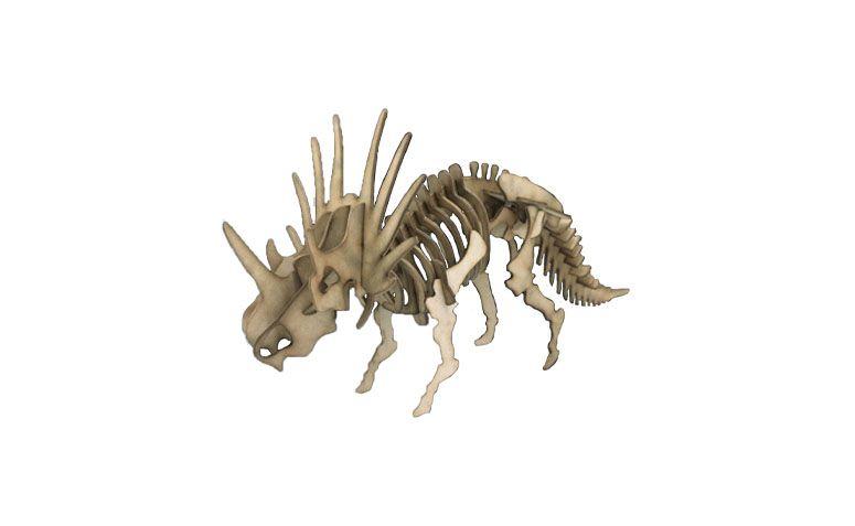 Головоломка 3D Dinosaurier für $ 54,55 в Tricae