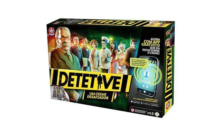 Detektivspiel für R $ 79,99 в подводной лодке