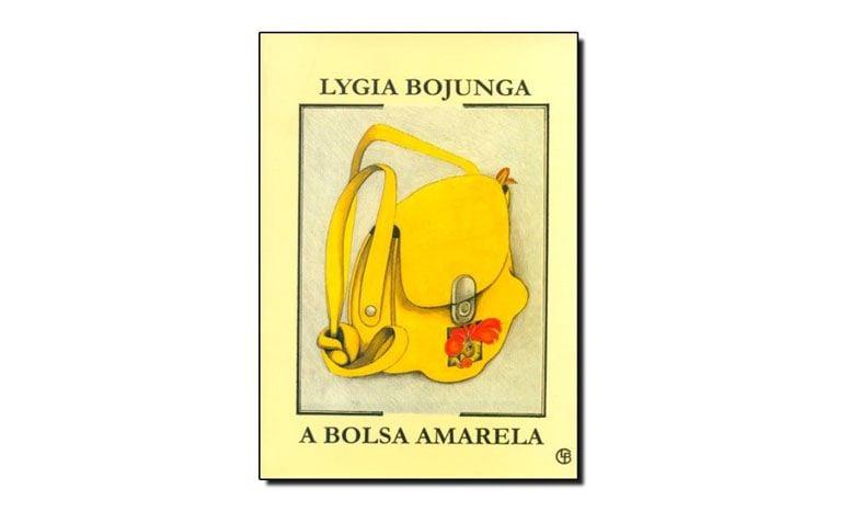 """Livro """"A bolsa amarela"""" por R$25,50 na <a href=""""http://www.livrariacultura.com.br/p/a-bolsa-amarela-3117328"""" target=""""blank_"""">Livraria Cultura</a>"""