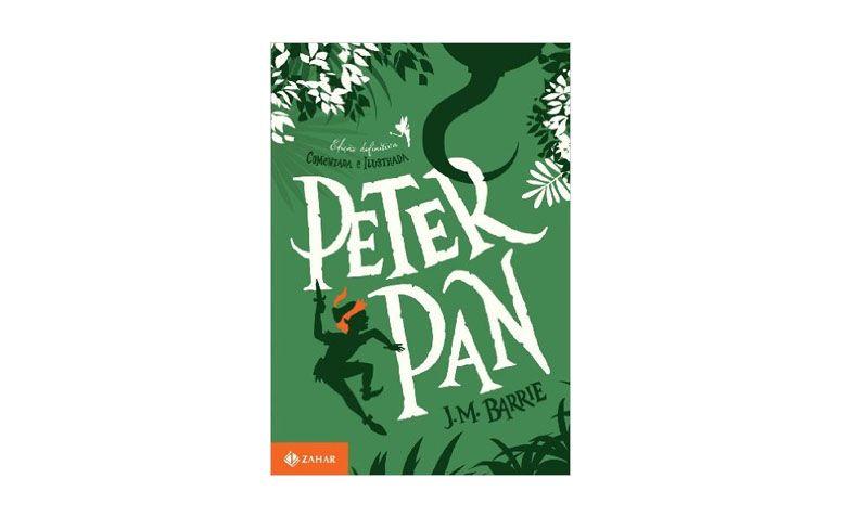 Buch «Питер Пэн» für $ 26,40 бей Amazon