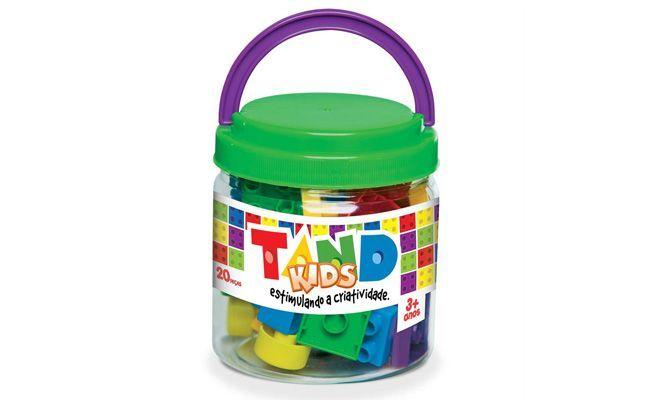 blok bangunan tand Anak untuk $ 19,99 di Tricae