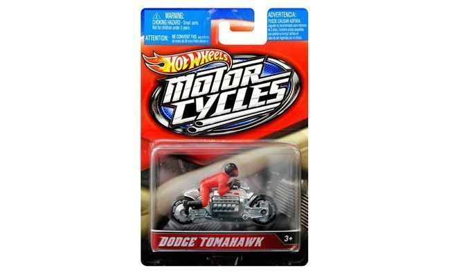 sepeda motor Roda panas untuk $ 14,99 di RiHappy