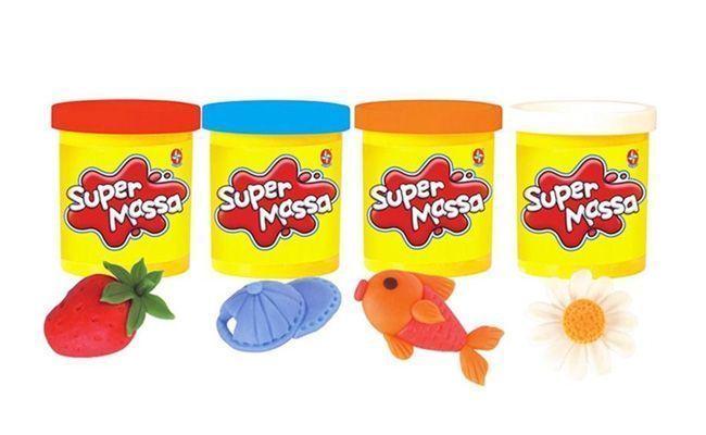 Super Star bermain adonan pasta untuk $ 19,99 di PB Anak