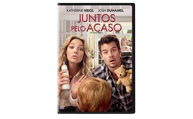 DVD bersama-sama secara kebetulan oleh R $ 17,90 di AS