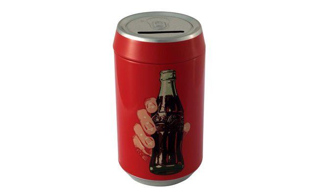 Aman Ambil Coke untuk $ 19,90 di Maria Presenteira