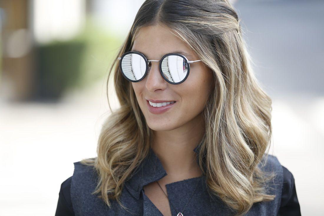 "Loiro champagne - Reprodução / <a href=""http://goo.gl/Bkj7PP"" target=""_blank"">Anna Fasano</a>"