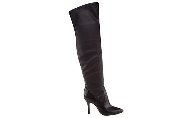 Over Knee Boot by R $ 390na Schutz