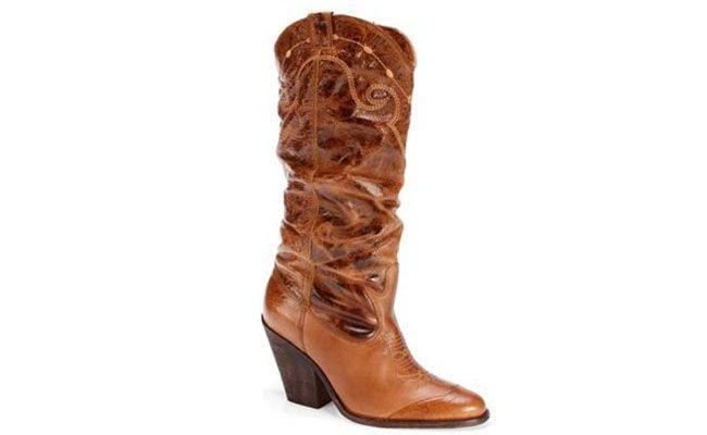 Bota country Luiza Barcelos by R $ 589.99 in Anita